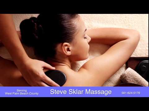 Steve Sklar Massage - Mobile Massage Therapy in West Palm Beach, FL
