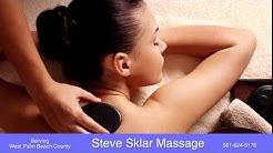 Steve Sklar Massage - Mobile Massage Therapy in West Palm Beach, FL