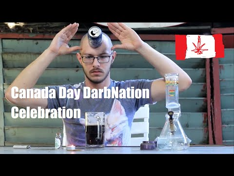 Canada Day Darb Nation Celebration