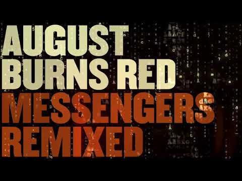 August Burns Red - Back Burner (Remixed)