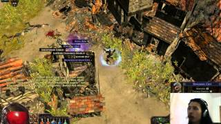 How to Level and Farm Efficiently in Path of Exile - PoE Exp Guide