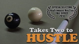 Takes Two To Hustle (16mm short film)