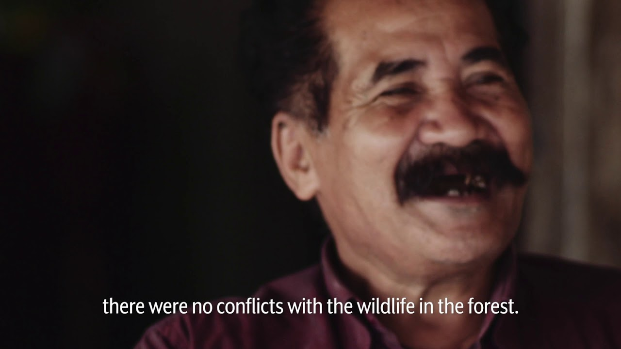 HAkA: Abu Kari, Profile of an Environmental Defender