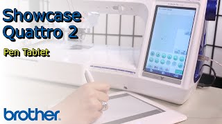 "10"" Pen Tablet and My Custom Design™ 