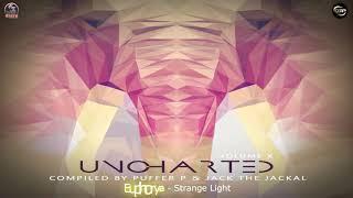 Euphorya - Strange Light