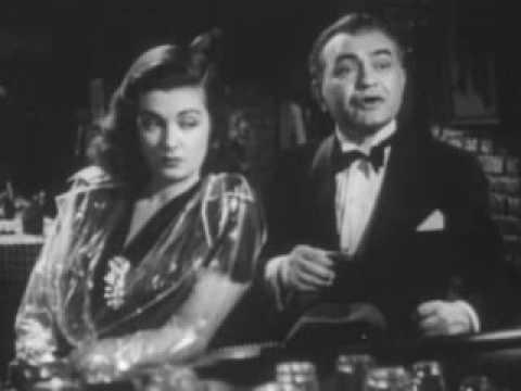Scarlet Street (1945) [240p]