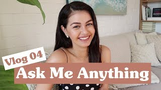 Ask Me Anything | Janine Gutierrez