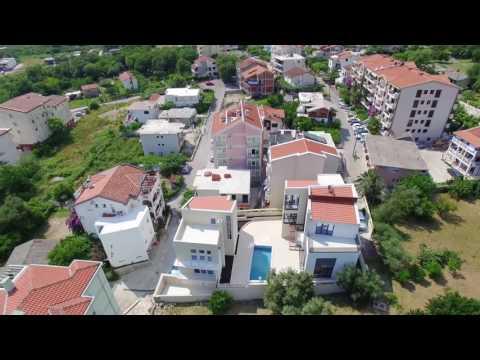 Villa for sale in Budva - Property in Montenegro