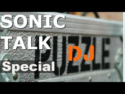 Sonic TALK Special - Jason Donnelly Library Music Composer
