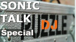 Baixar Sonic TALK Special - Jason Donnelly Library Music Composer