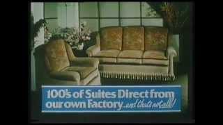 Yorkshire TV adverts & Continuity 1984