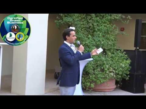 Green Business Initiative Launch Party   Key Biscayne   Derek Duzoglou