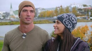 ALL Cody & Jessica Moments from The Amazing Race 30 Episode 1