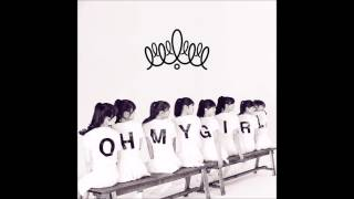 [MP3] Oh My Girl - Cupid
