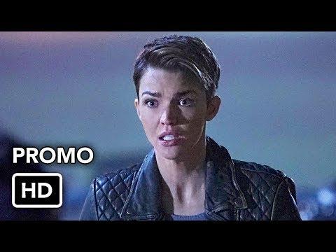 Бэтвумен 1 сезон 12 серия Промо в HD