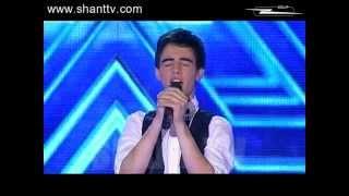 X Factor 3-Chors Ator-Tghaner-Vahe Margaryan 02.08.2014