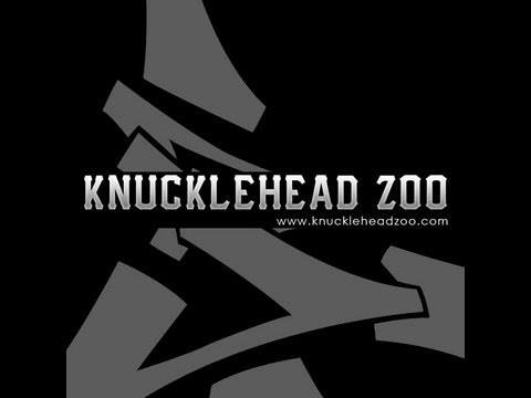 Knucklehead Zoo Iceland National TV