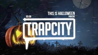 Download lagu Ponzoo - This Is Halloween [Lyrics] | [1 Hour Version]
