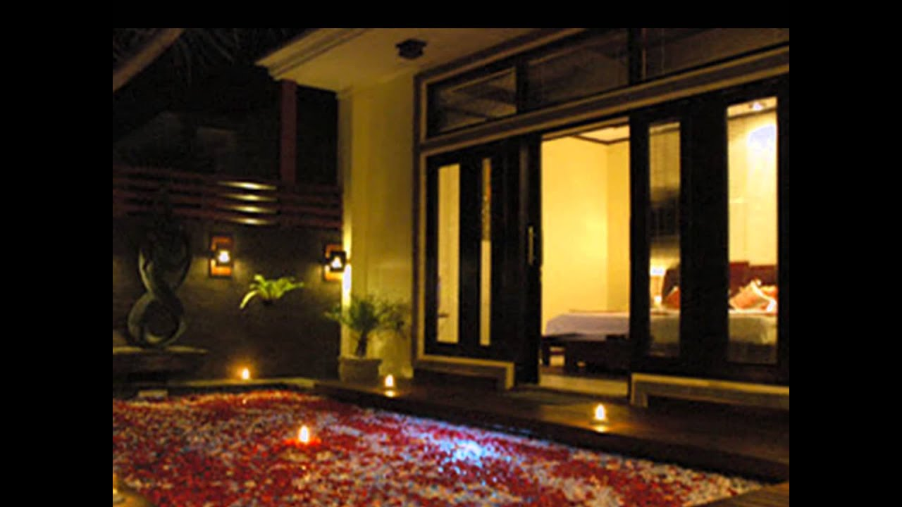 Romantic Honeymoon Packages For Bali Indonesia Youtube