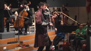 Dr  Draw & the Scarborough Philharmonic