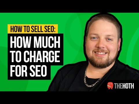 How Much To Charge For Your SEO Services (Simple Formula)