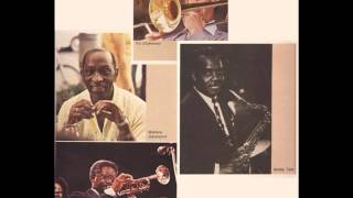 FAREWELL BLUES - Cozy Cole, Buddy Tate, Wallace Davenport, Vic Dickenson
