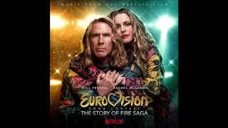 Husavik - Will Ferrell, My Marianne - Eurovision Song Contest: The Story of Fire Saga - Netflix