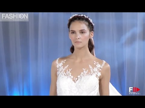 Nicole Fashion Show - 2018 Collections - Rome Edition - Fashion Channel