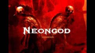 Neongod - Fragments of blood