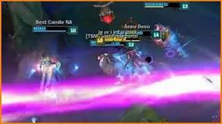 Daily League of Legends best funny stream moments, memes, funny fai...