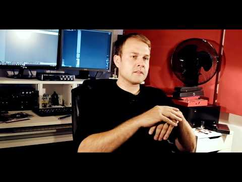 "WHITE MOUNTAIN - Making of ""The Delta Sessions"""