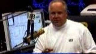 Rush Limbaugh on Illegal Immigration