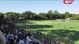 FATV 16 Fecha 3 - Comunicaciones 0 - Talleres 0