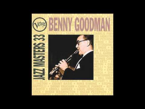 Benny Goodman - Sweet Georgia Brown