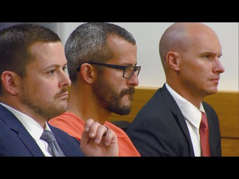 Shanann Watts' Parents Say Chris Was 'Cold' Weeks Leading Up to Her Death