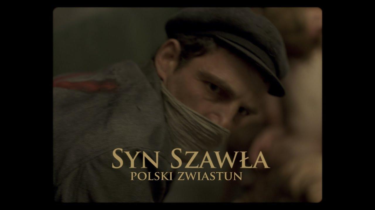 Syn Szawła (2015) zwiastun PL, film dostępny na VOD i DVD