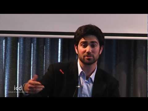 Aaron Shneyer, Heartbeat New Sound Foundation