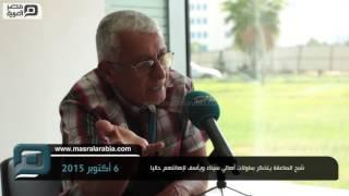 فيديو  شبح الصاعقة: ازاي نبهدل أهل سيناء ونطلب انتماءهم؟
