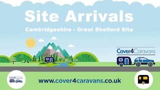 Great Shelford Site - Cambridgeshire