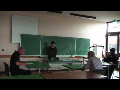 AHG Abifilm 2010 Part I