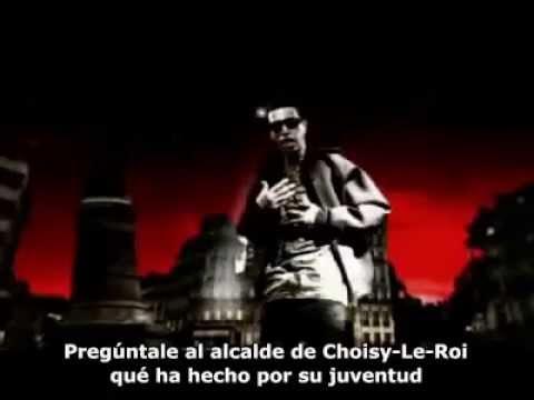 Mafia K1 Fry Guerre sous titre espagnol