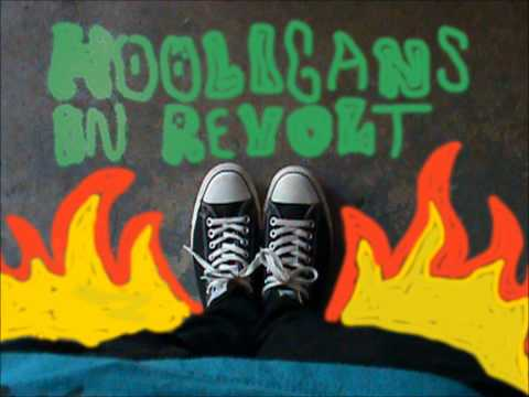 Hoolagins In Revolt - I Was Stuck In A World That Was Dead Silent
