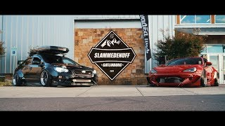 Slammed Enuff Gatlinburg || Vaded Mob Official Aftermovie