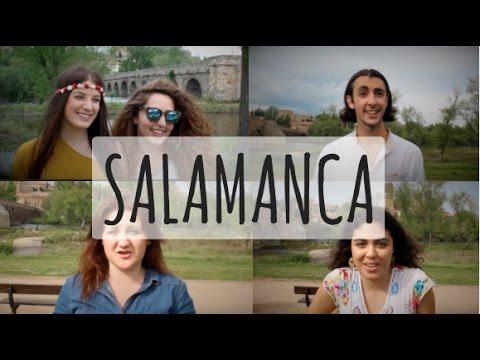 SALAMANCA: ¿Quienes viven en Salamanca?