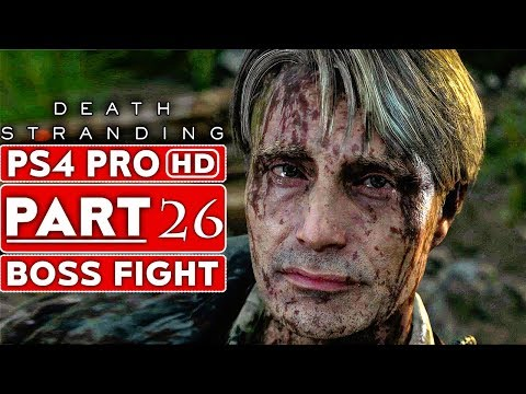 death-stranding-gameplay-walkthrough-part-26-cliff-boss-fight-#3-[1080p-hd-ps4-pro]---no-commentary