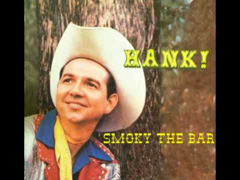 HANK THOMPSON - Smoky the Bar (1968)