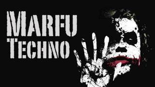MARFU TECHNO DJ SET PODCAST 08 APRIL 2016