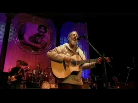 "Jusuf Islam (Cat Stevens).- - "" Man With No Country "" Live @ The Roundhouse 2007"