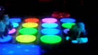 mutant disco 1234