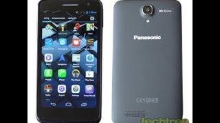 Panasonic P51 Review (Hindi)